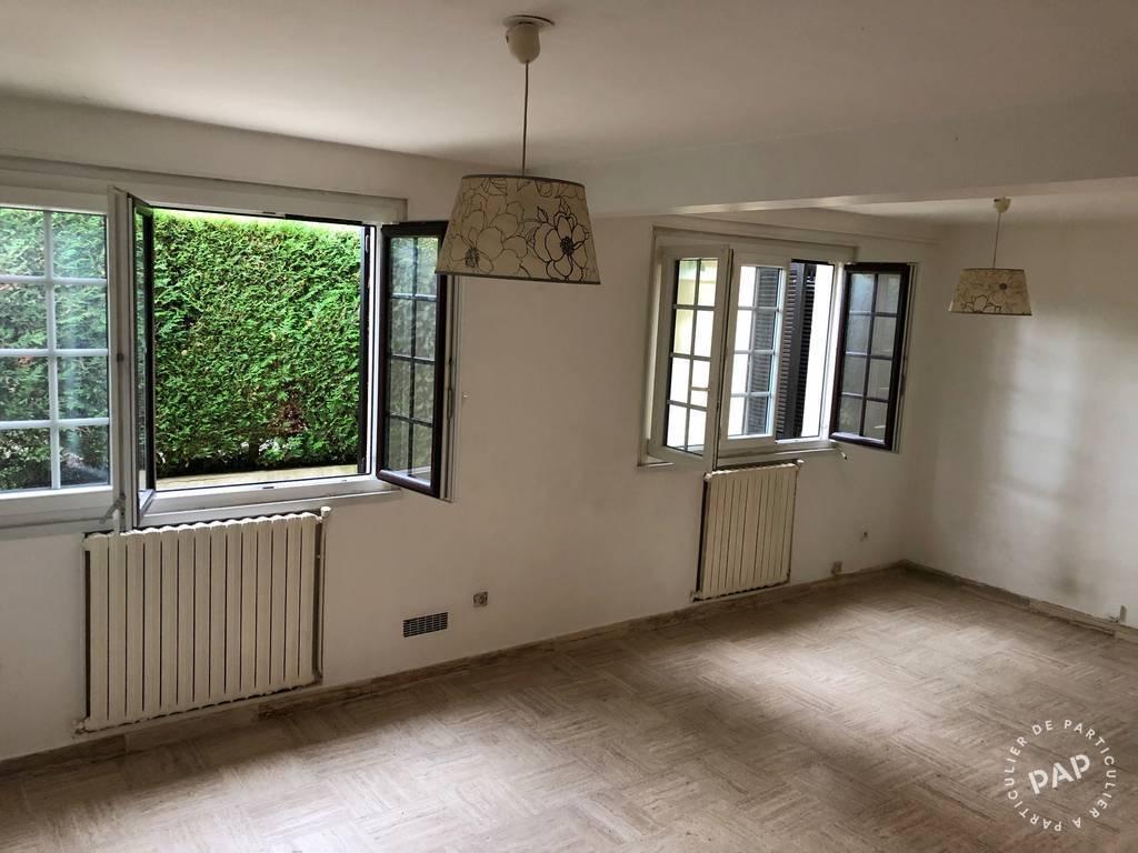 Location Appartement Tremblay-En-France (93290) 53m² 840€