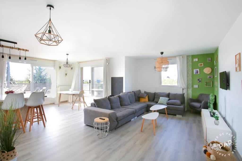 Vente Appartement Lognes (77185) 87m² 369.000€
