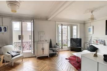 Vente appartement 3pièces 56m² Paris 19E - 620.000€