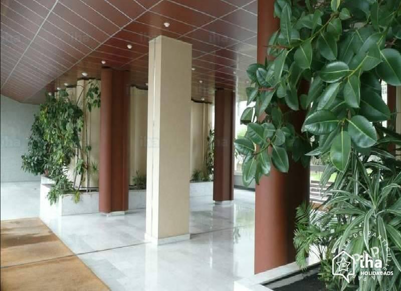 Location Appartement Levallois-Perret (92300) 23m² 950€