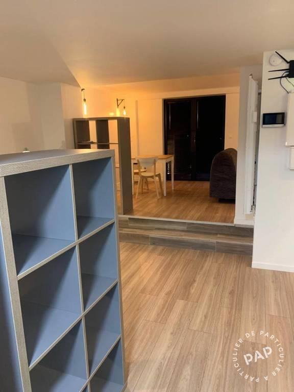 Location Appartement Bry-Sur-Marne (94360) 40m² 1.100€