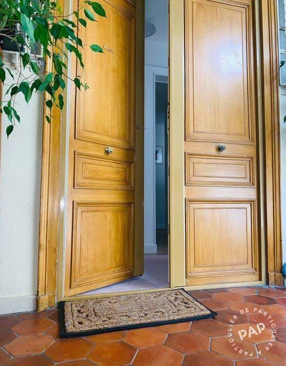 Vente appartement 6 pièces Versailles (78000)