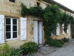 Location appartement 5pièces 125m² Pouy-Loubrin (32260) - 630€