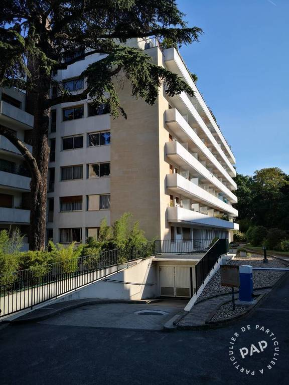 Location Garage, parking Saint-Cloud (92210)  98 €