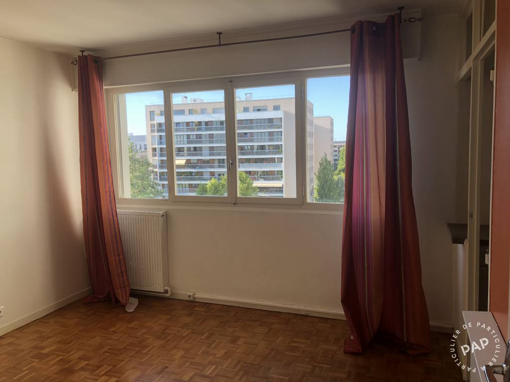 Vente Appartement Paris 11E 26 m² 295.000 €