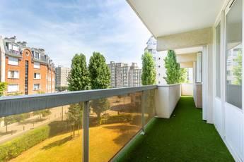 Vente appartement 5pièces 106m² Vitry-Sur-Seine (94400) - 420.000€