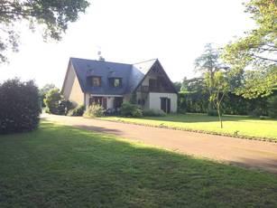 Vente maison 218m² Suce-Sur-Erdre (44240) - 498.000€