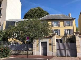 Vente maison 400m² Saint-Germain-En-Laye - 2.750.000€