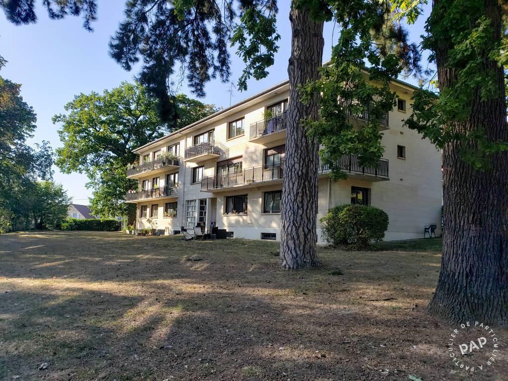 Vente Appartement Etiolles (91450) 101m² 295.000€