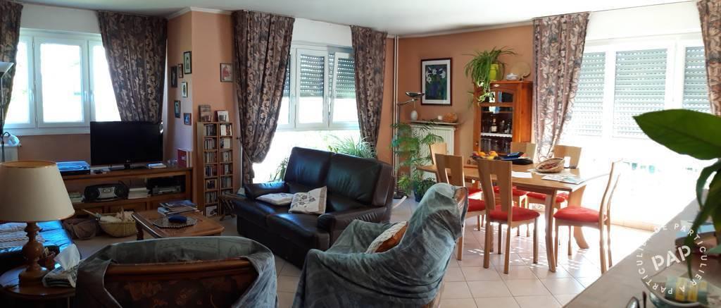 Vente appartement 5 pièces Bois-d'Arcy (78390)