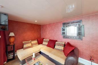Vente appartement 4pièces 65m² Saint-Jean-De-Luz -Bd Thiers - 475.000€