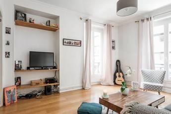 Location appartement 2pièces 49m² Paris 11E - 1.385€