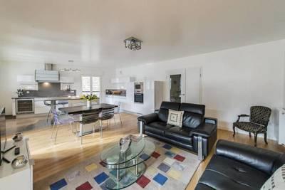 Vente appartement 4pièces 93m² Paris 15E - 1.500.000€