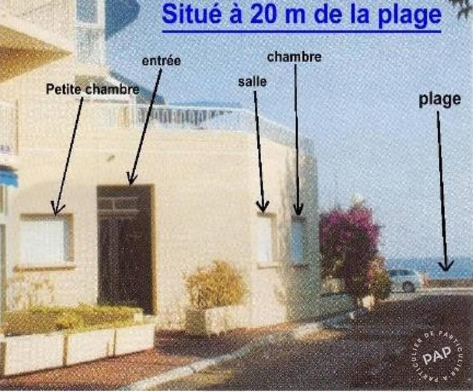 Vente Appartement Saint-Raphaël 41m² 168.000€