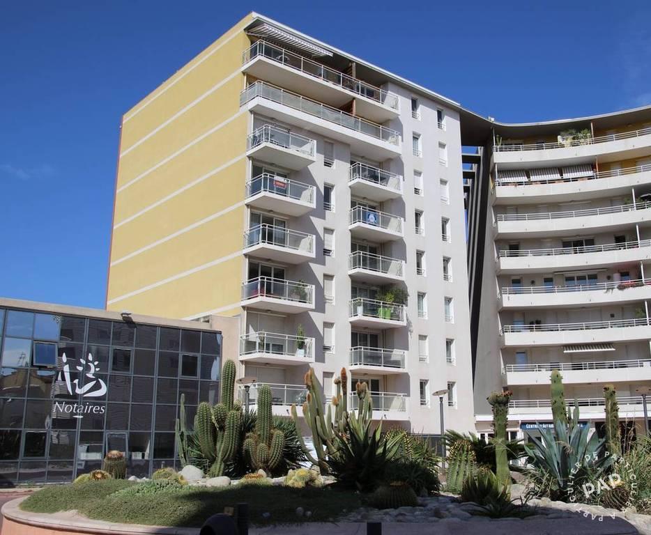 Vente Appartement Perpignan (66) 69m² 155.000€