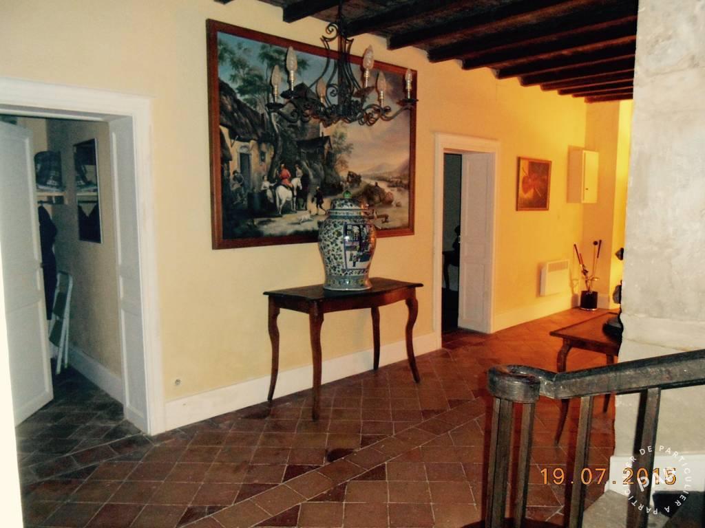 Vente maison 10 pièces Doazit (40700)