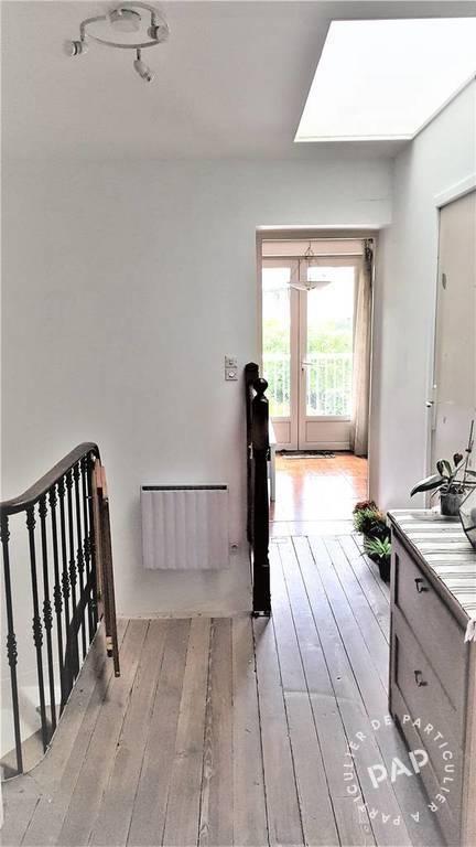 Vente Maison Bordeaux (33) 102m² 395.000€
