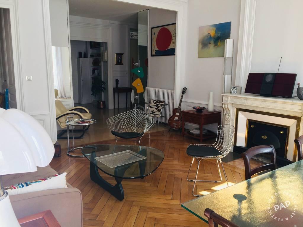 Vente Appartement Lyon 6E 143m² 1.060.000€