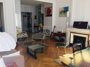 Vente appartement 4pièces 143m² Lyon 6E - 1.090.000€