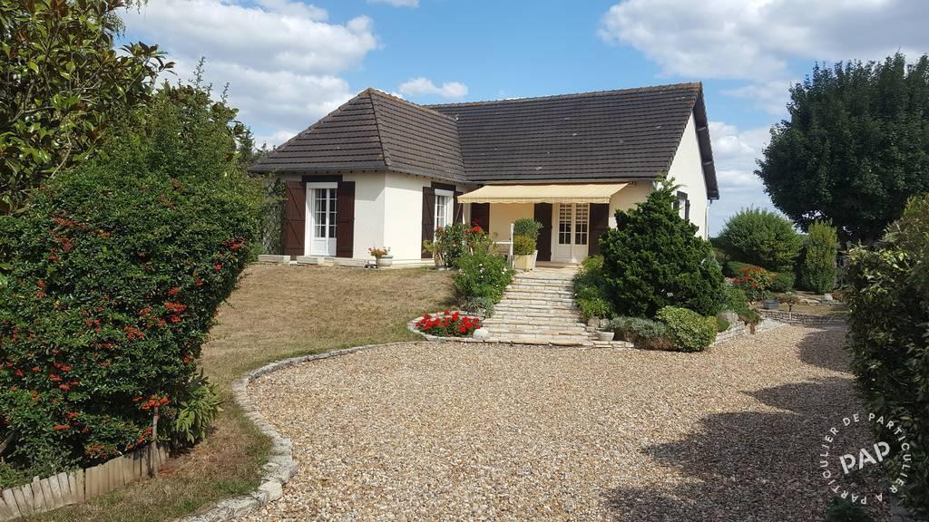 Vente Maison Vert-En-Drouais (28500) 130m² 245.000€