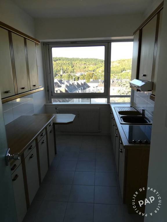 Location Appartement Vernon (27200) 52 m² 860 €