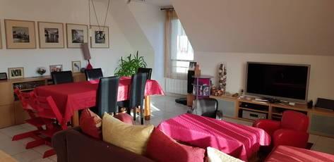 Vente appartement 4pièces 91m² Rouen (76) - 199.000€