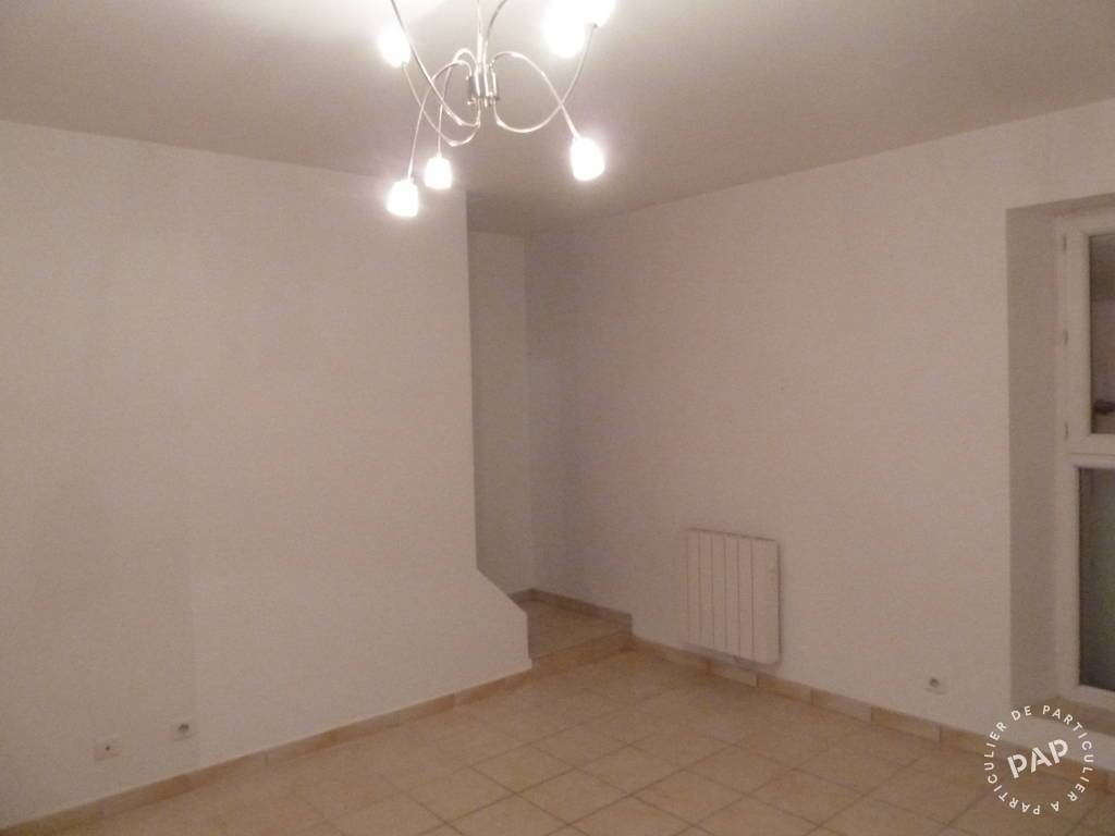 Location Appartement Coutevroult (77580) 55m² 945€