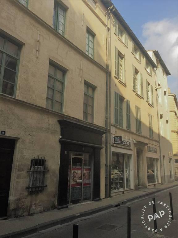 Location Bureaux et locaux professionnels Nimes (30) 62m² 725€