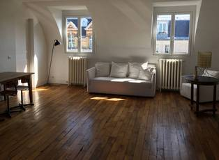 Vente appartement 3pièces 87m² Paris 10E - 870.000€