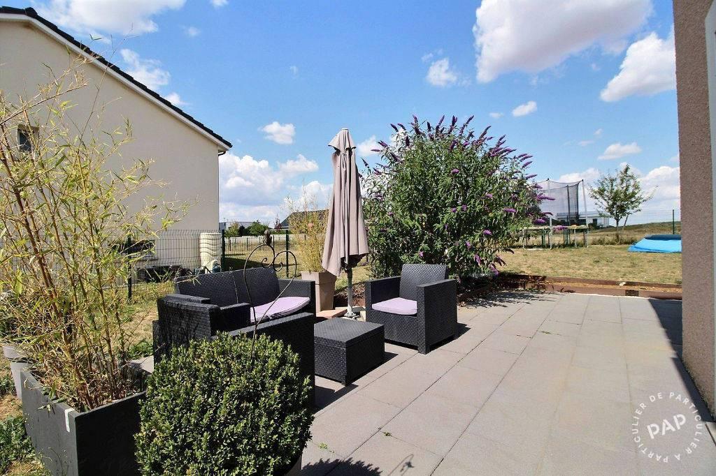 Vente Maison Velaine-En-Haye (54840) 110m² 299.900€