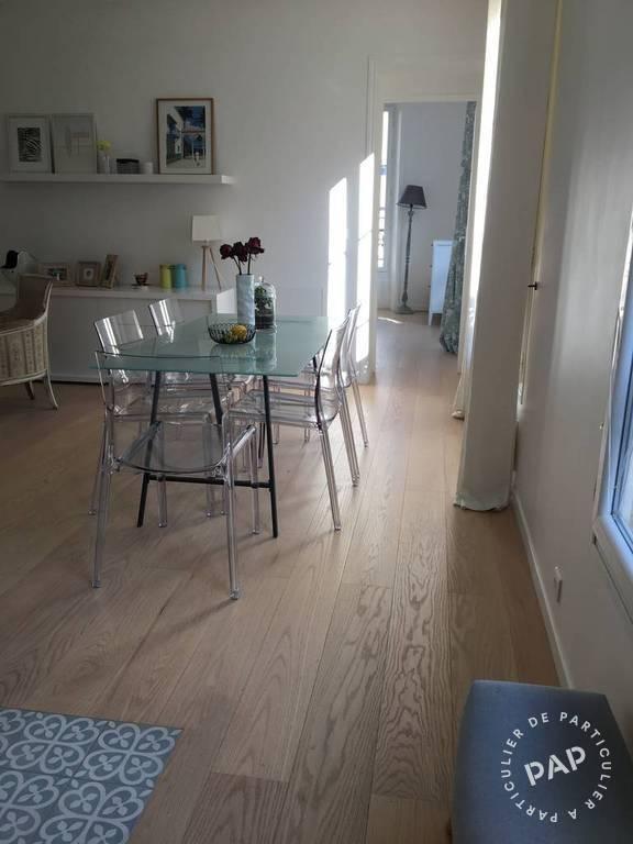 Vente Appartement Paris 17E 51m² 680.000€