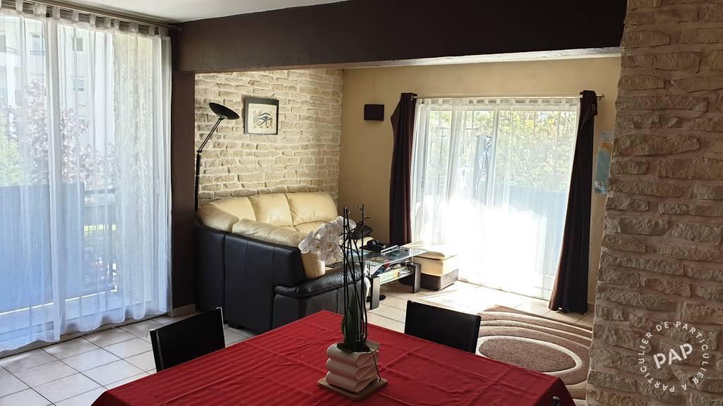 Vente appartement 5 pièces Fresnes (94260)