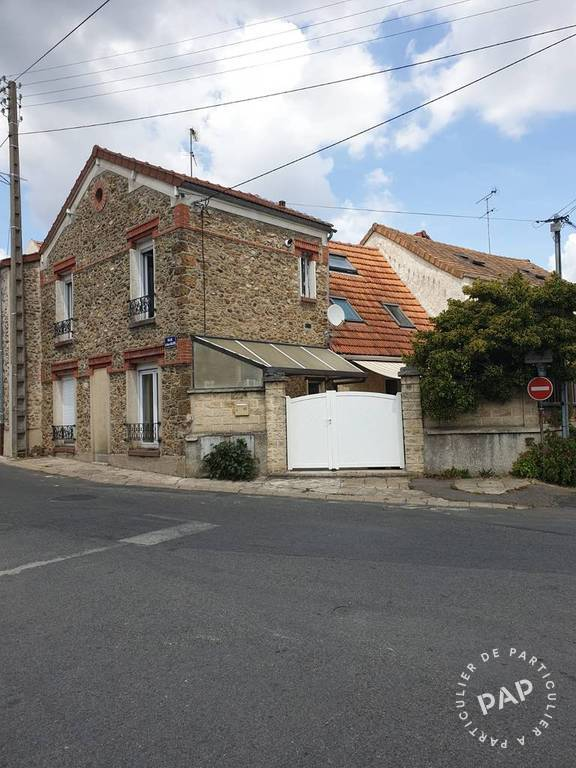 Vente Maison Leuville-Sur-Orge (91310) 110m² 265.000€