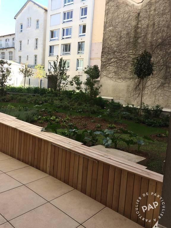 Vente Appartement Paris 19E 97m² 730.000€