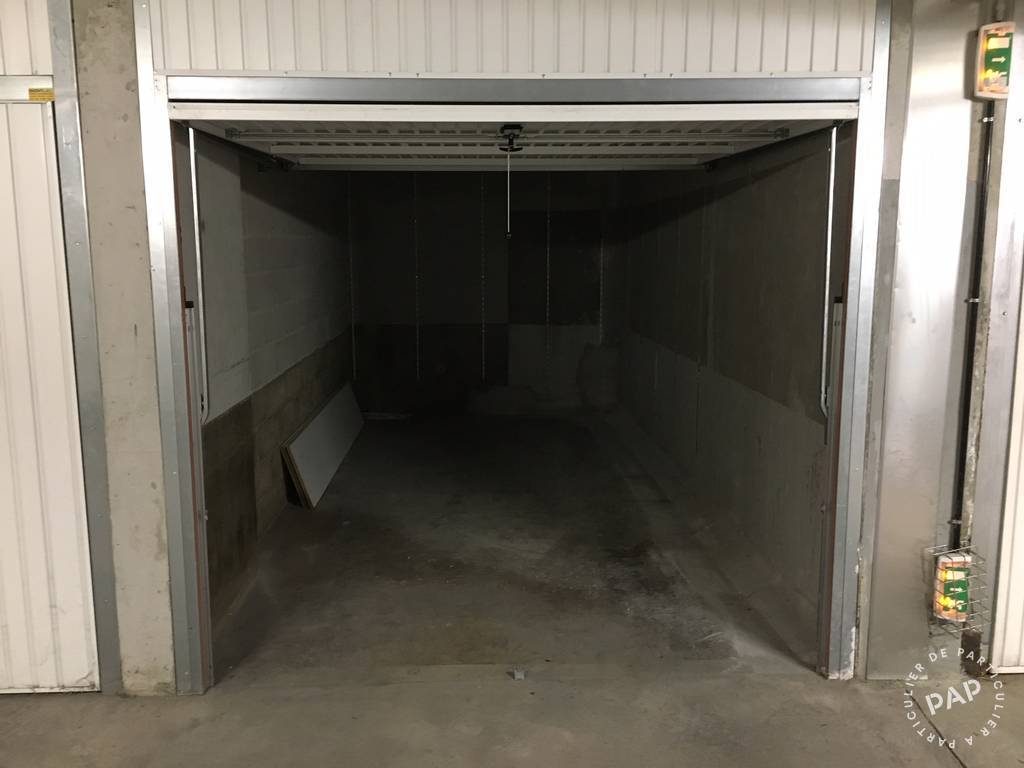 Particulier A Particulier Location Garage