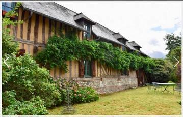 Vente maison 200m² Bonneville-La-Louvet (14130) - 400.000€