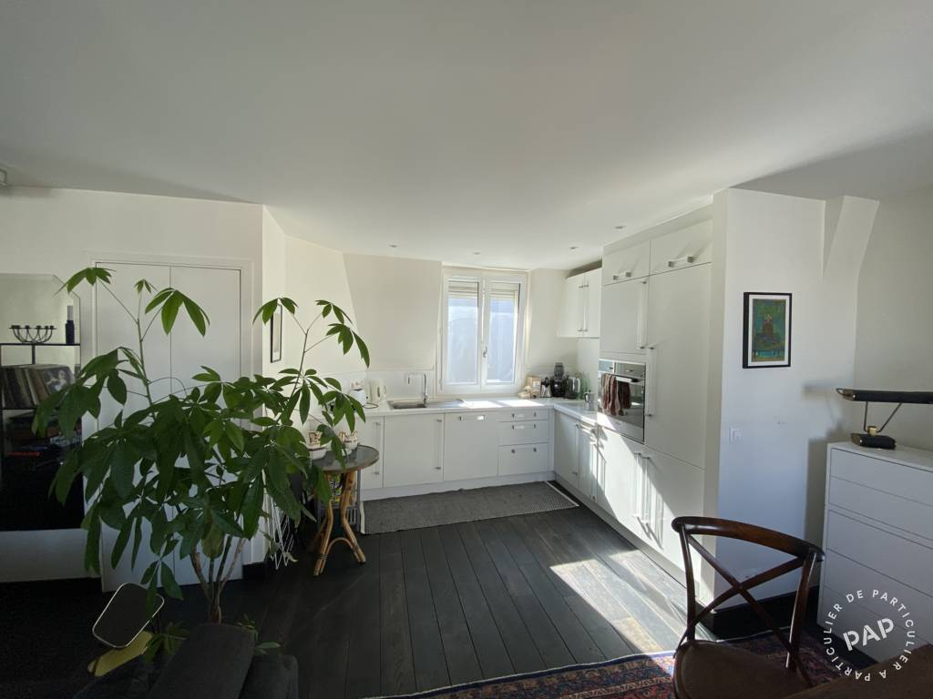 Vente Appartement Paris 11E 50 m² 630.000 €