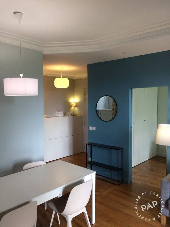 Location Appartement Fontenay-Aux-Roses (92260) 62 m² 1.550 €