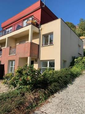 Location appartement 4pièces 95m² Rouen (76) - 850€