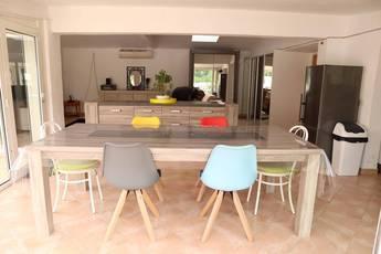 Location meublée appartement 4pièces 112m² Antibes (06) - 2.000€