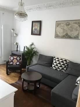 Vente appartement 3pièces 48m² Enghien-Les-Bains (95880) - 259.000€