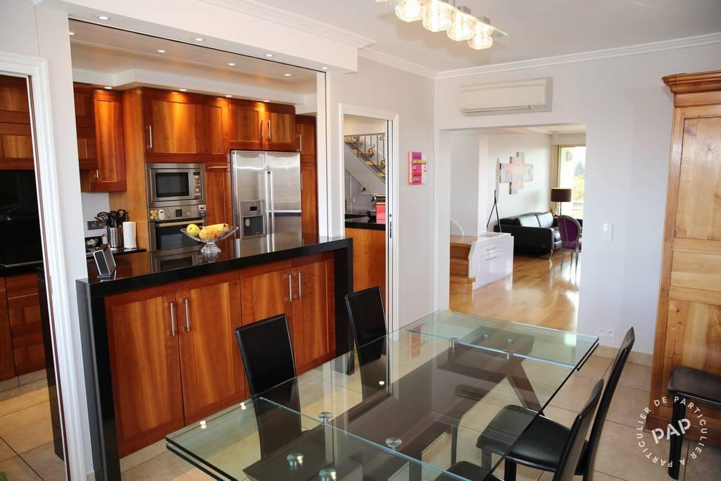 Vente appartement 6 pièces Saint-Maur-des-Fossés (94)