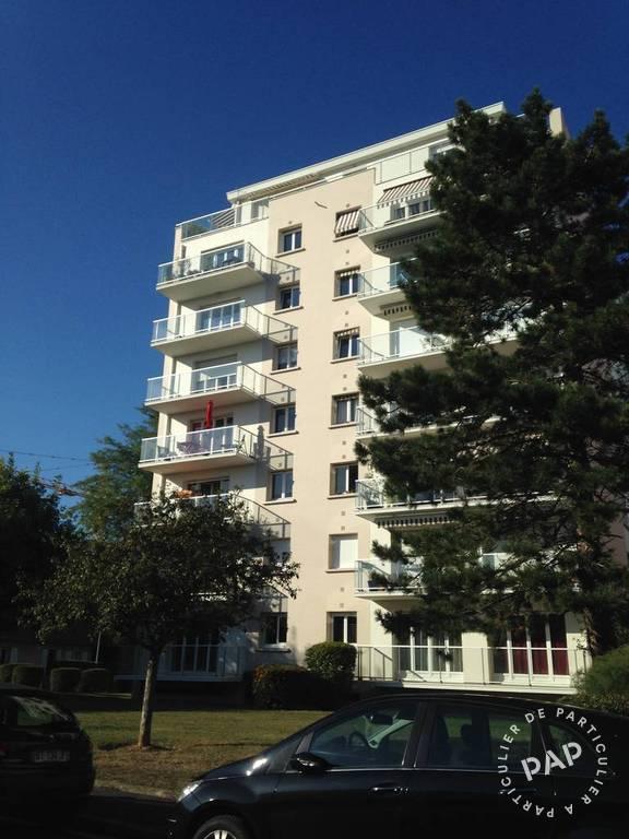 Vente appartement 7 pièces Caen (14000)