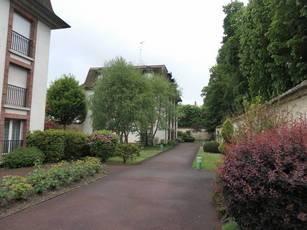 Location appartement 2pièces 46m² Fontainebleau (77300) - 890€