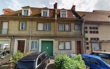 Vente immeuble 130m² Caudebec-En-Caux (76490) - 125.000€