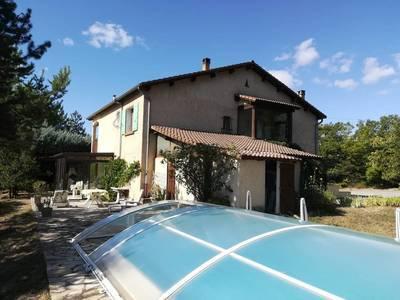 Vente maison 170m² Chateauvieux (05000) - 380.000€