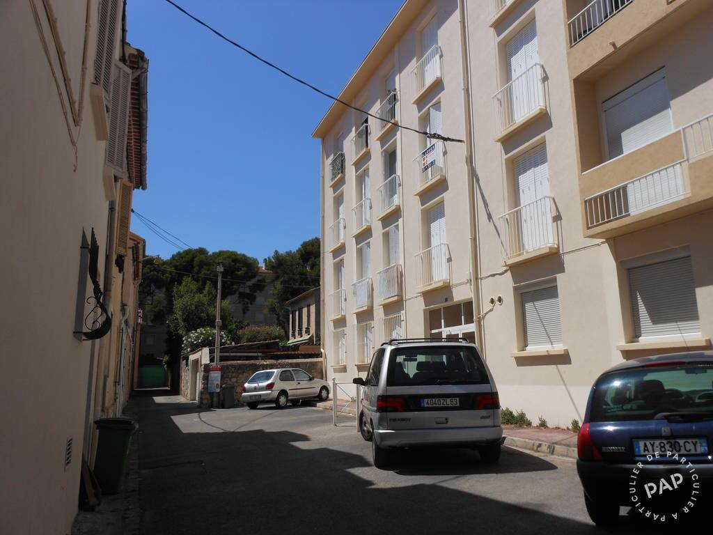 Location Appartement Toulon (83) 56 m² 730 €