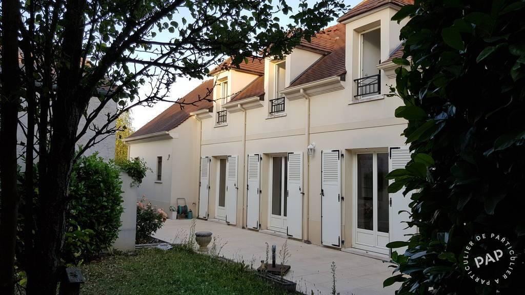 Vente Maison Chambourcy (78240) 145m² 812.000€