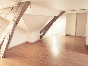 Location appartement 2 pièces 51 m² Troyes (10000) - 480 €