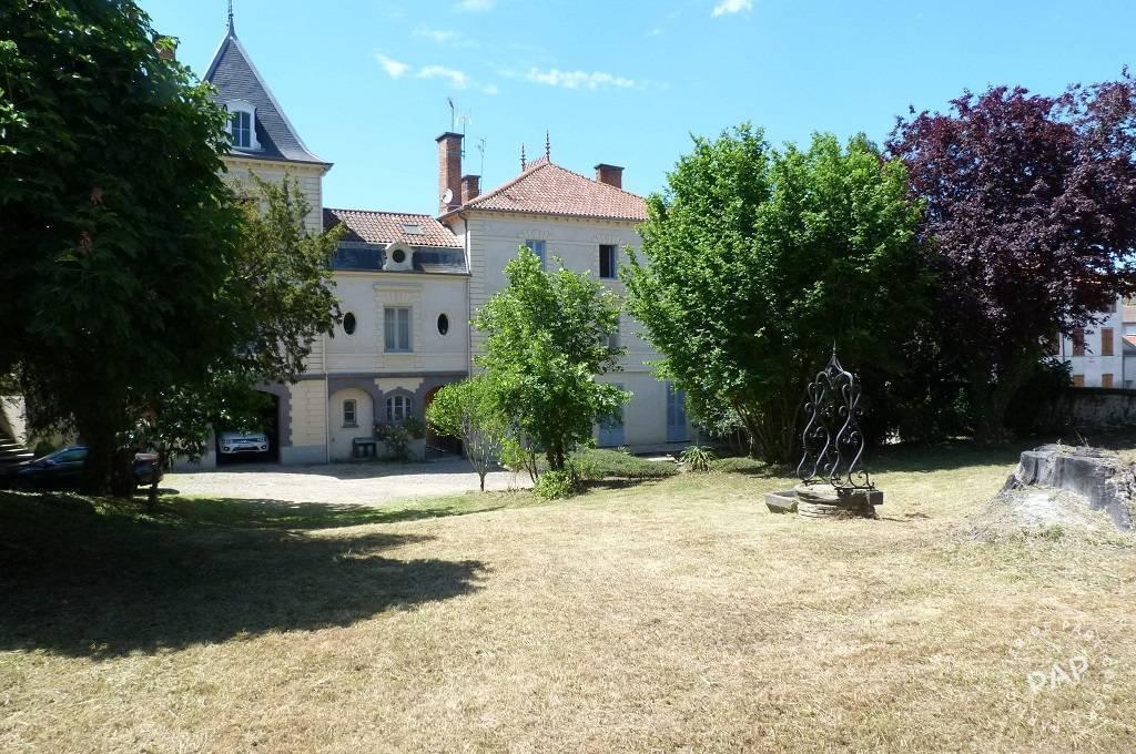 Location appartement 6 pièces Saint-Germain-Laval (42260)